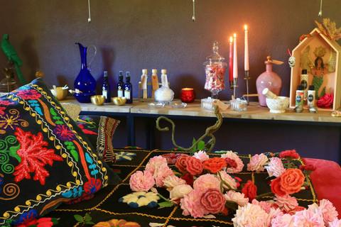location villa alpilles le mas de l 39 amarine provence. Black Bedroom Furniture Sets. Home Design Ideas